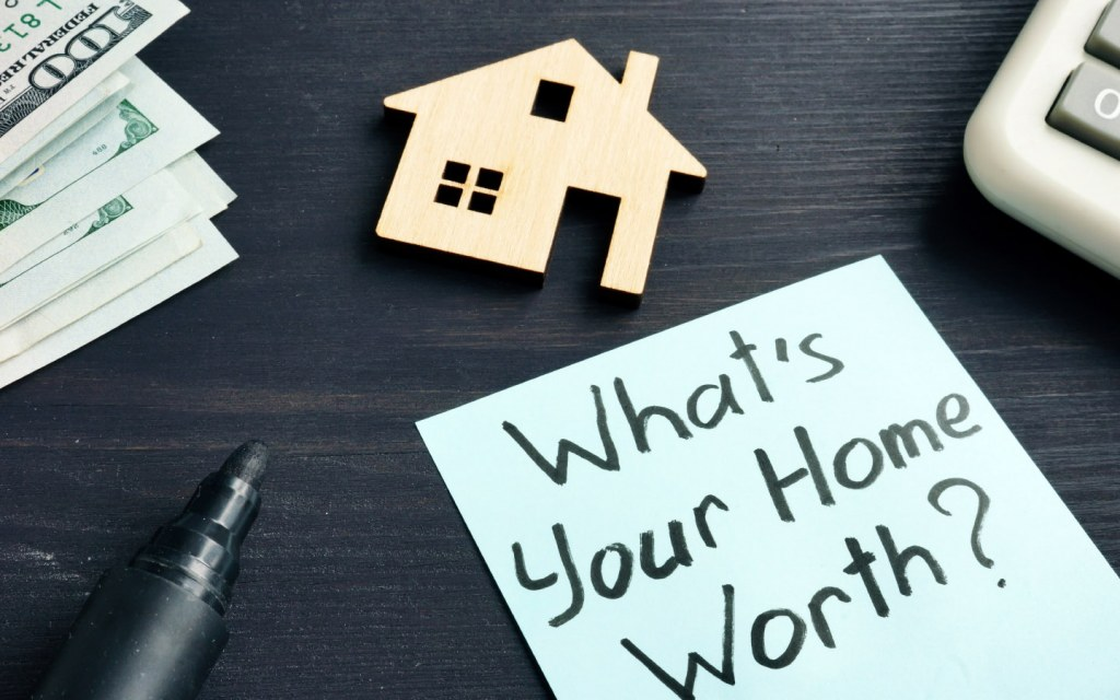 First-time home sellers should conduct careful property evaluations