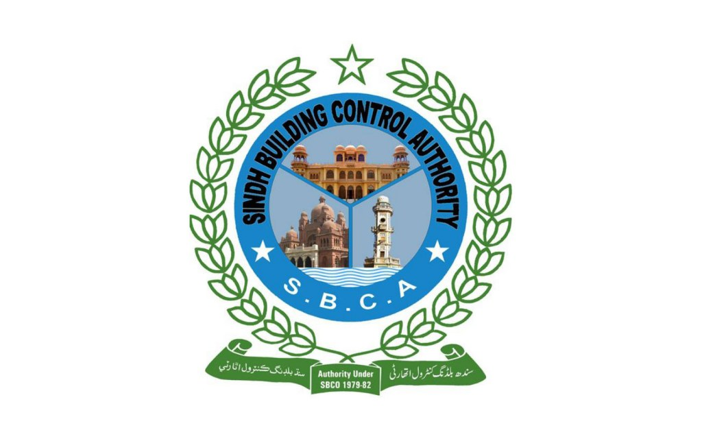 obtain construction permit from Sindh building control authority