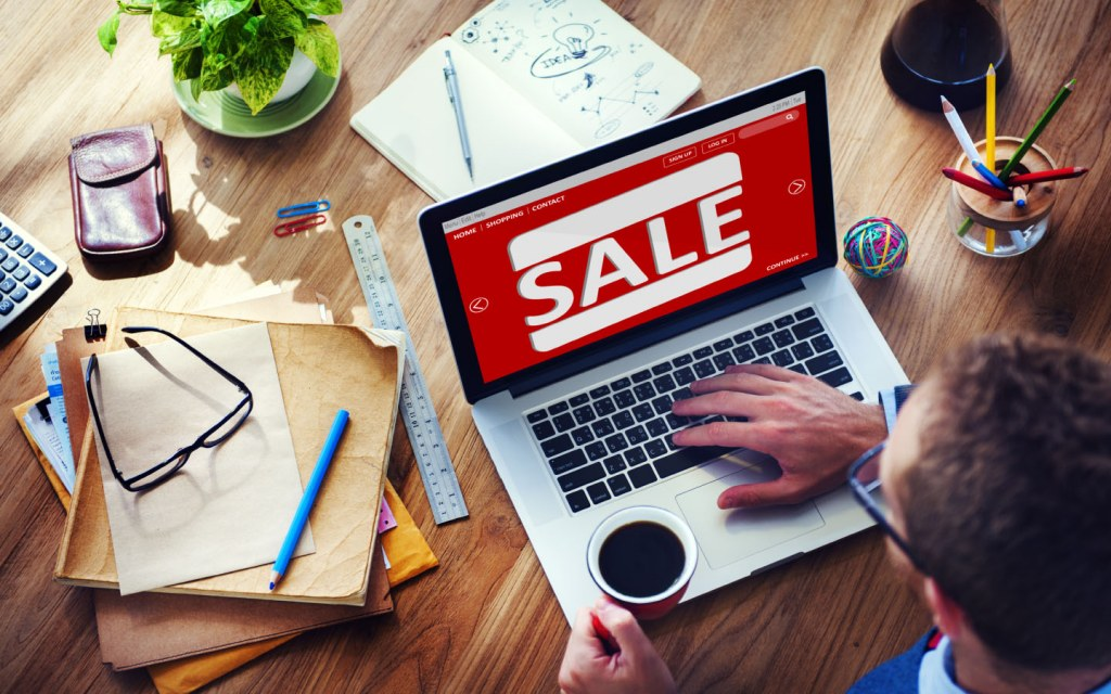 Seasonal sales are the right time for buying online in Pakistan