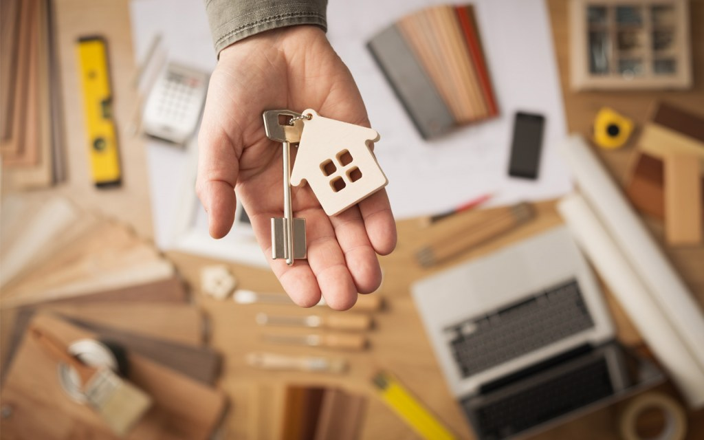 buying a property in Pakistan