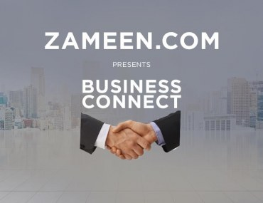 Zameen Business Connect Event Comes to Sahiwal
