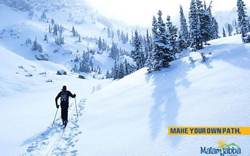 best ski resorts in Pakistan