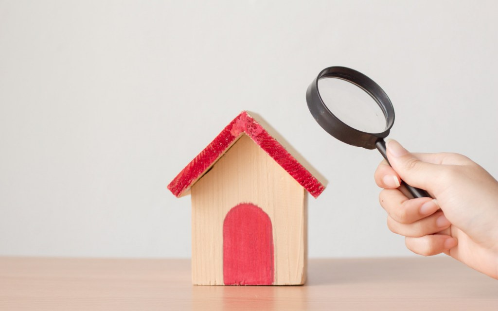 Property search is the first step towards investment