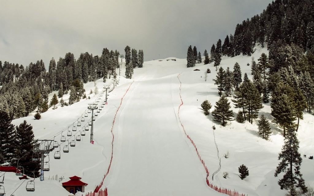 winter tourism destinations in Pakistan