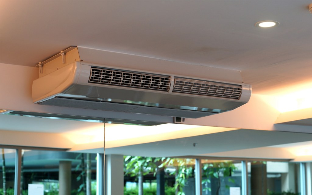 Change the Filters of Your Air Conditioner