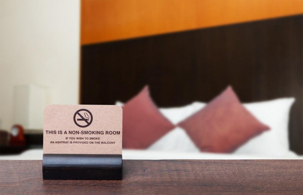 Put a Ban on Smoking Indoors