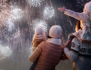 ideas to celebrate new year's eve