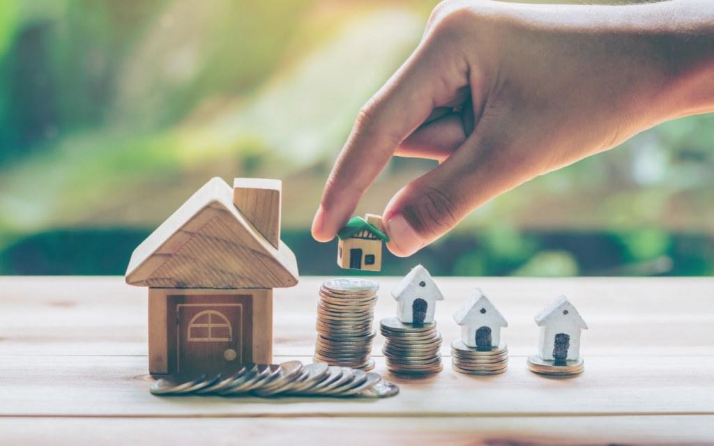 buying property in Pakistan
