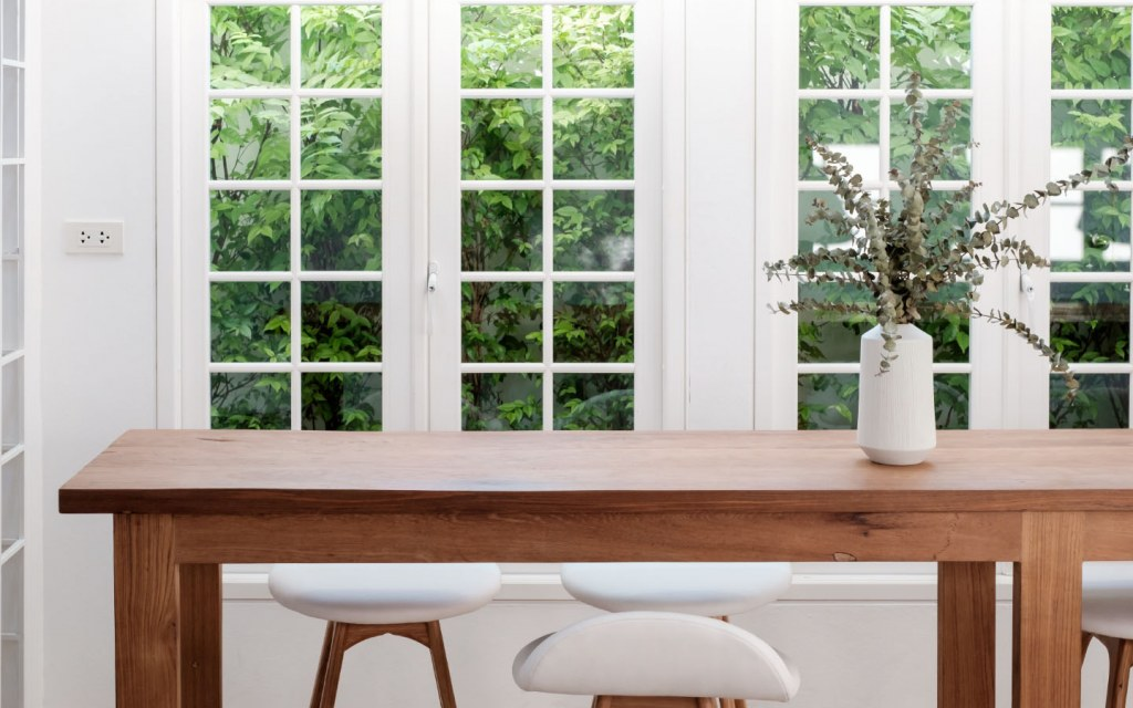 blocking natural light is one of the worst decorating mistakes