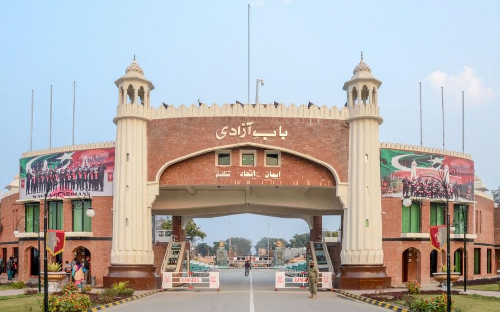 Wagah Border, Lahore: Location, Timings & More | Zameen Blog