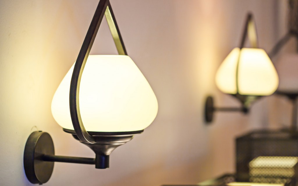 installing smart lighting system is another way to keep your home safe