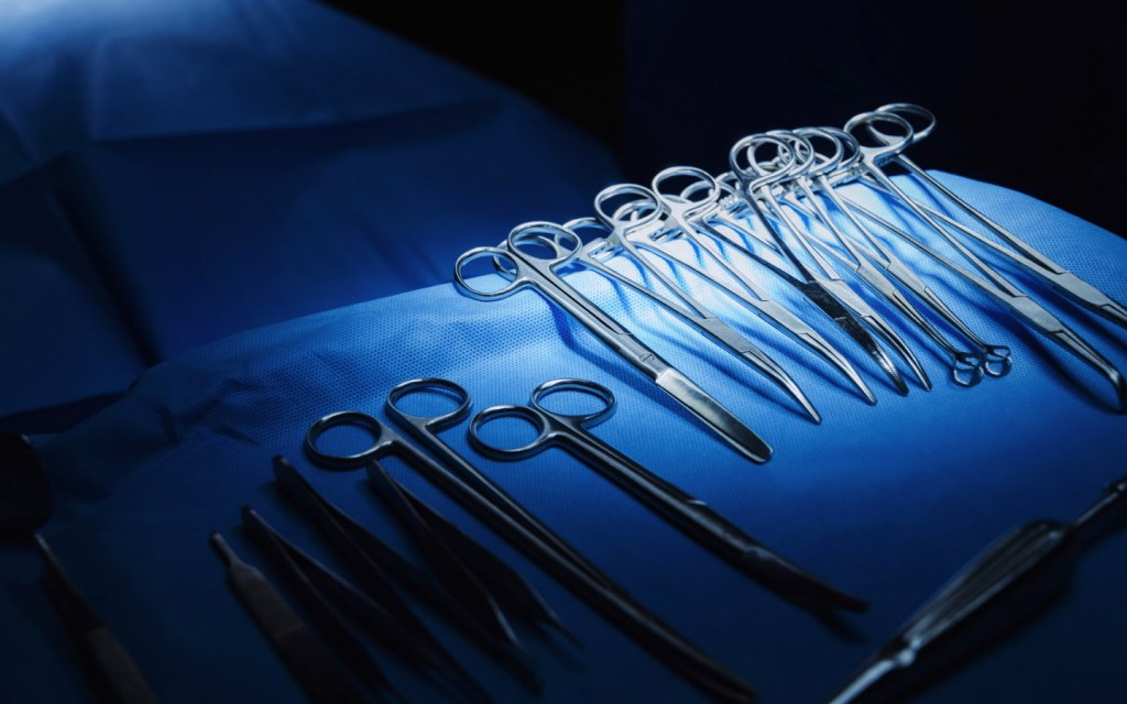 Quality surgical tools are exported from Pakistan