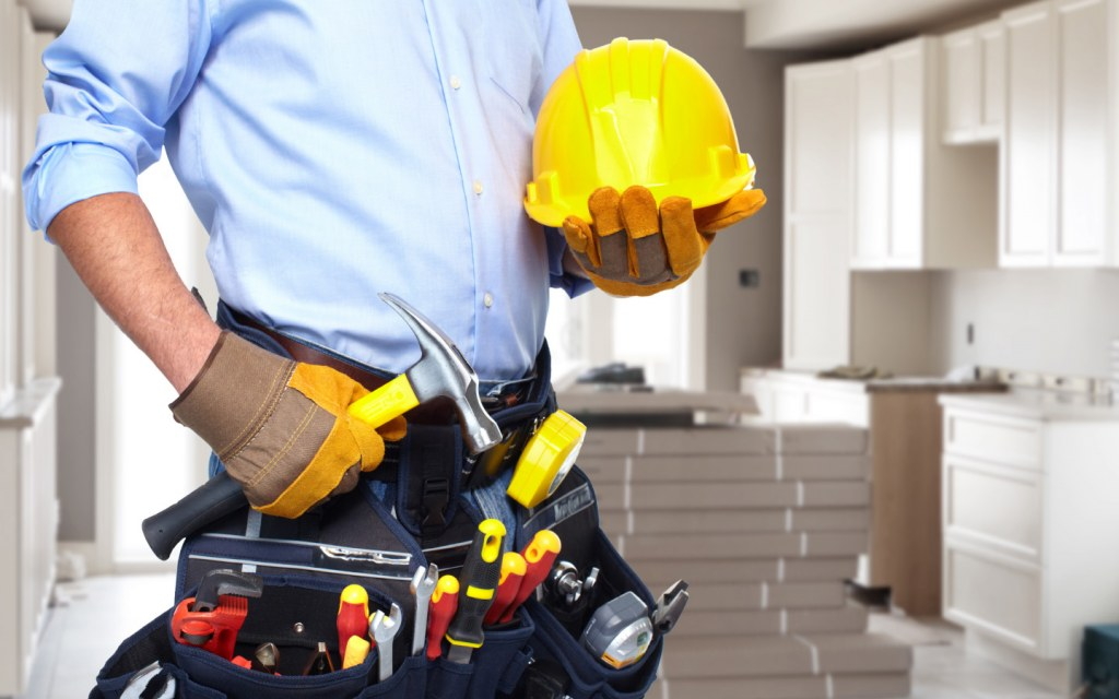 hiring a contractor for home remodelling