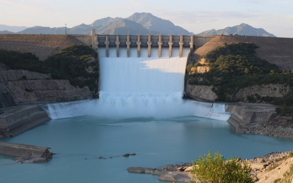 The Most Famous Dams in Pakistan | Zameen Blog