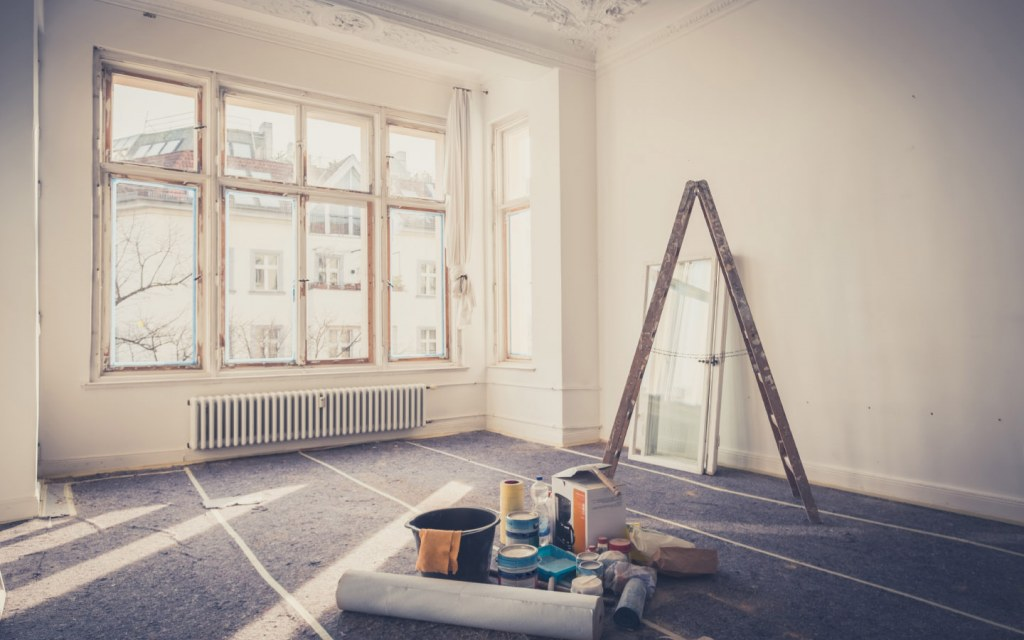 bad finishing is one of the top remodelling mistakes to avoid