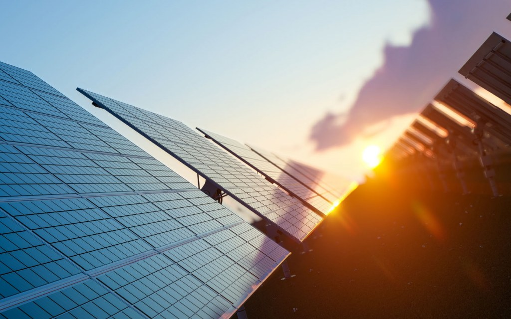 Lahore to convert its functions to solar energy