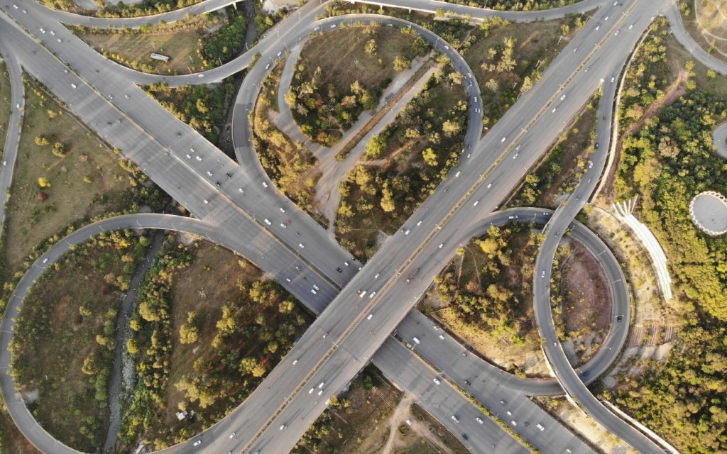 New interchanges to be constructed by CDA in Islamabad