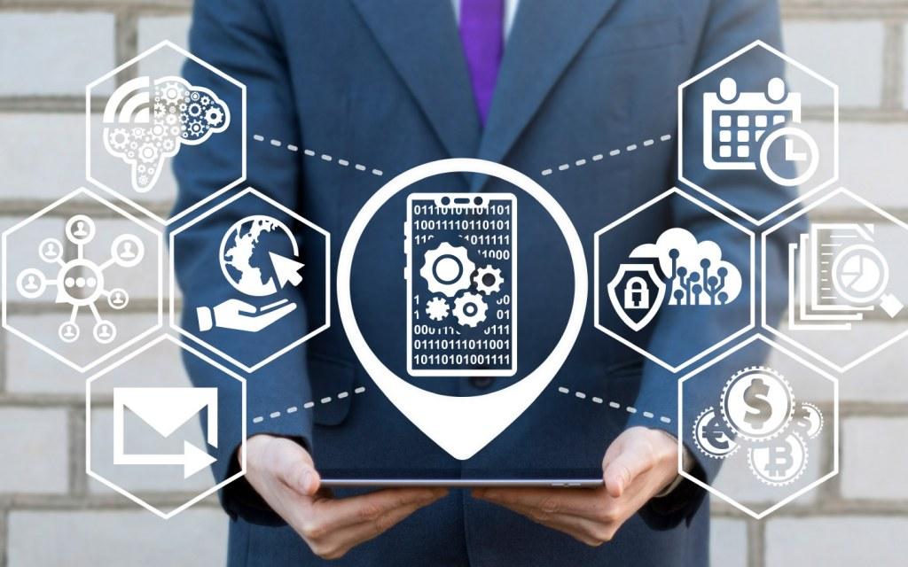 Economic and social growth via digitisation