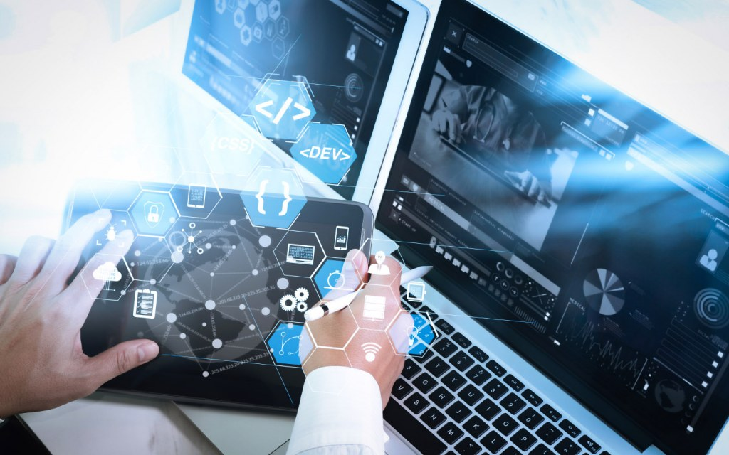 Digitisation of government-related functions in Pakistan