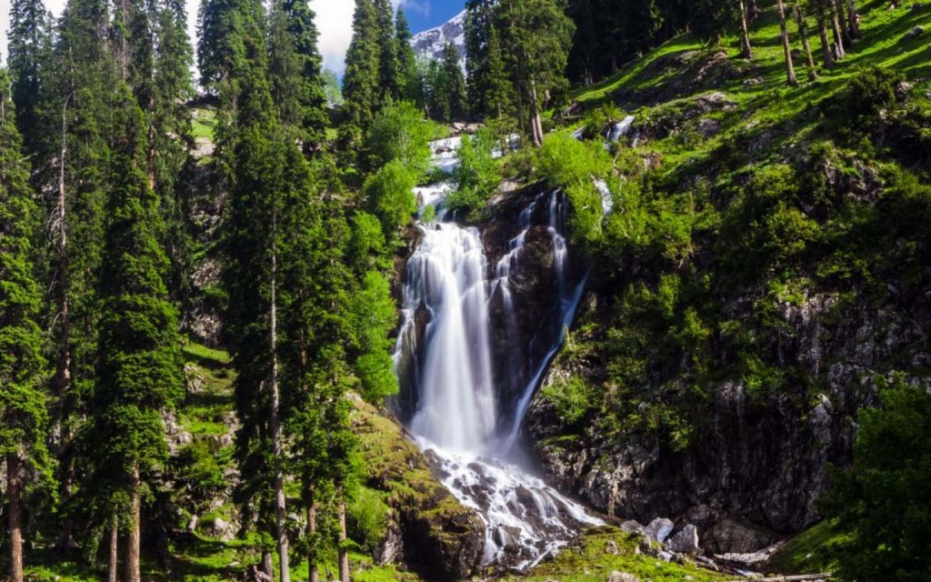 Swat is a peaceful city of Pakistan