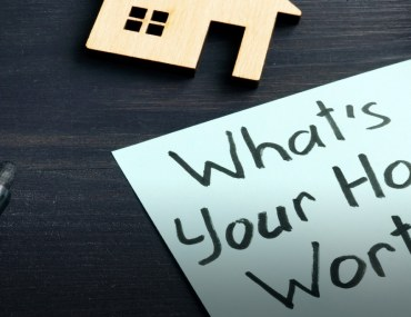 Easy ways to determine a home's resale value