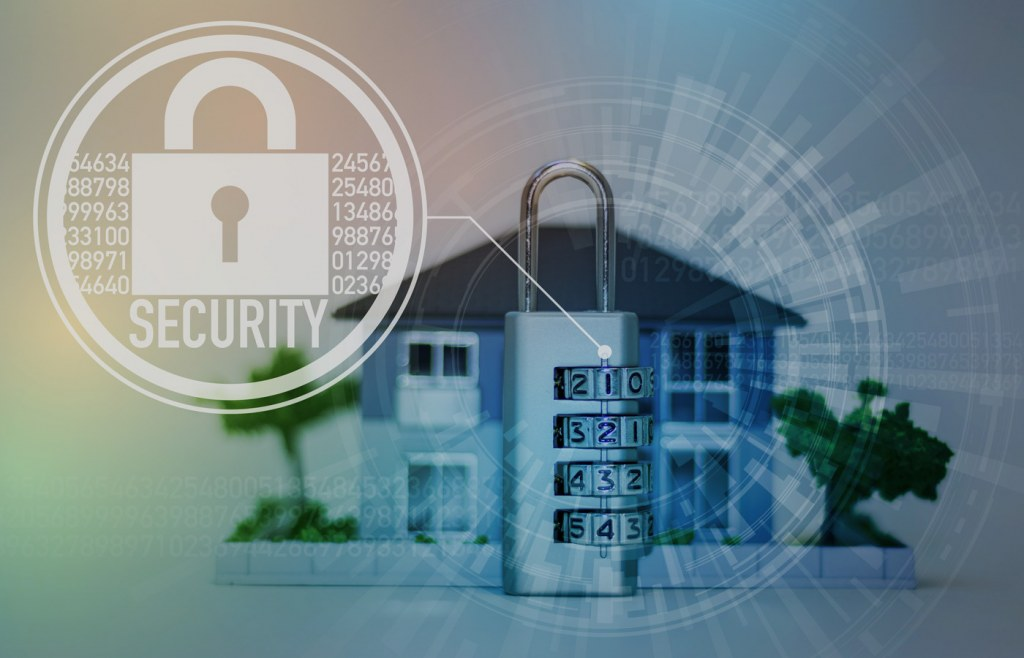 Pakistani companies that provide home security systems