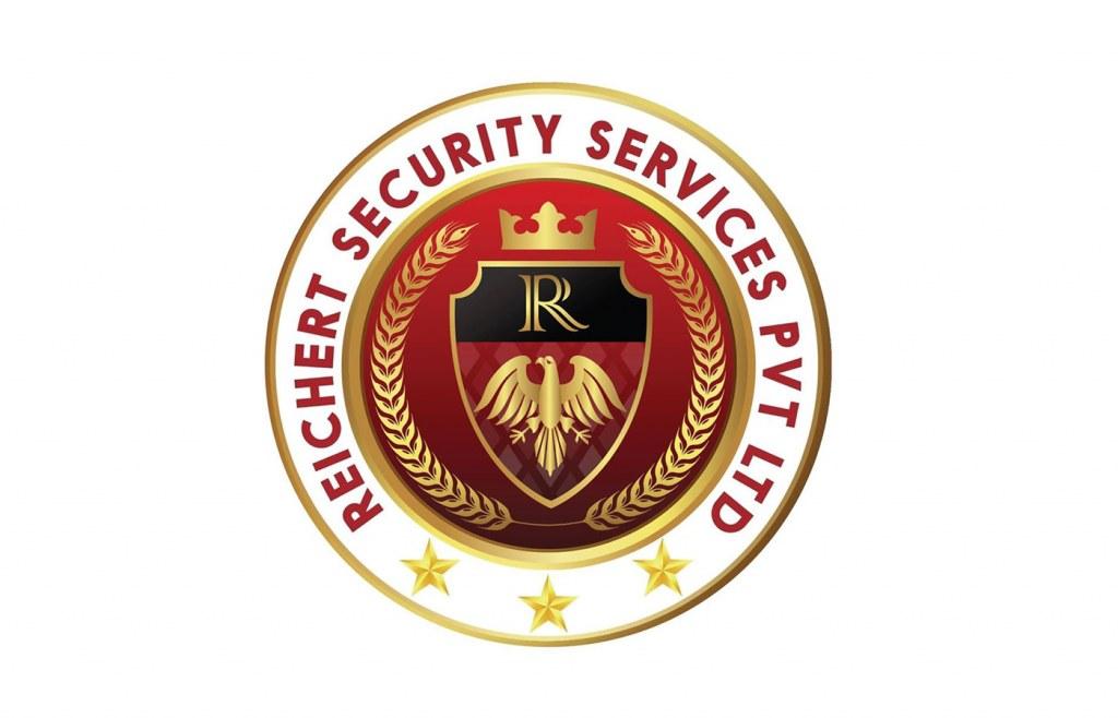 Reichert Security System Brand Logo