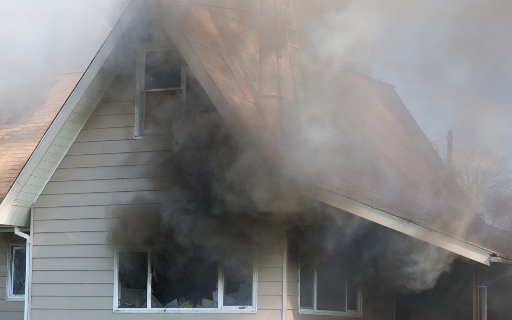 measures to prevent house fire incidents