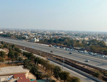 Overview of Bahria Nasheman, Lahore