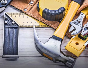 essential tools you need in your home