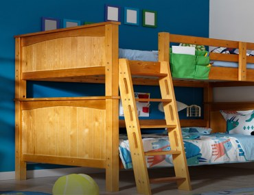 A Comprehensive Bunk Bed Buying Guide