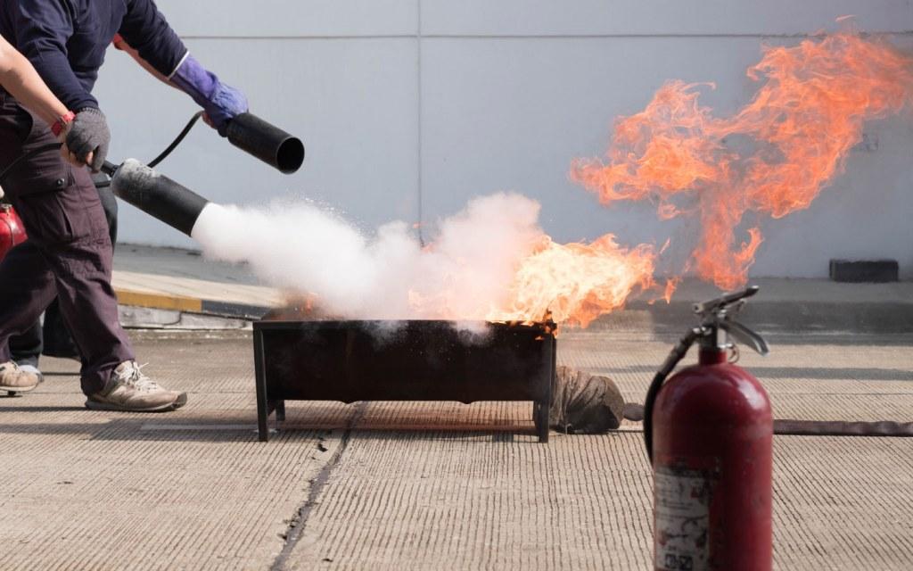 Precautionary measures for bushfires