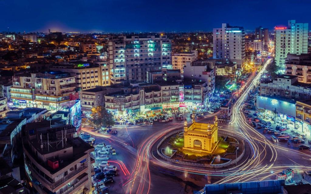 Karachi declared the cheapest city in Pakistan