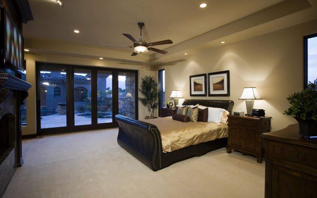 Best Type of Lighting for the Bedroom