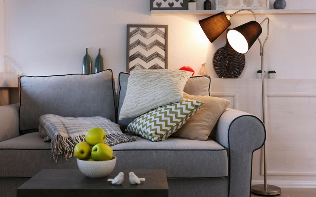 Best Type of Lighting for the Living Room