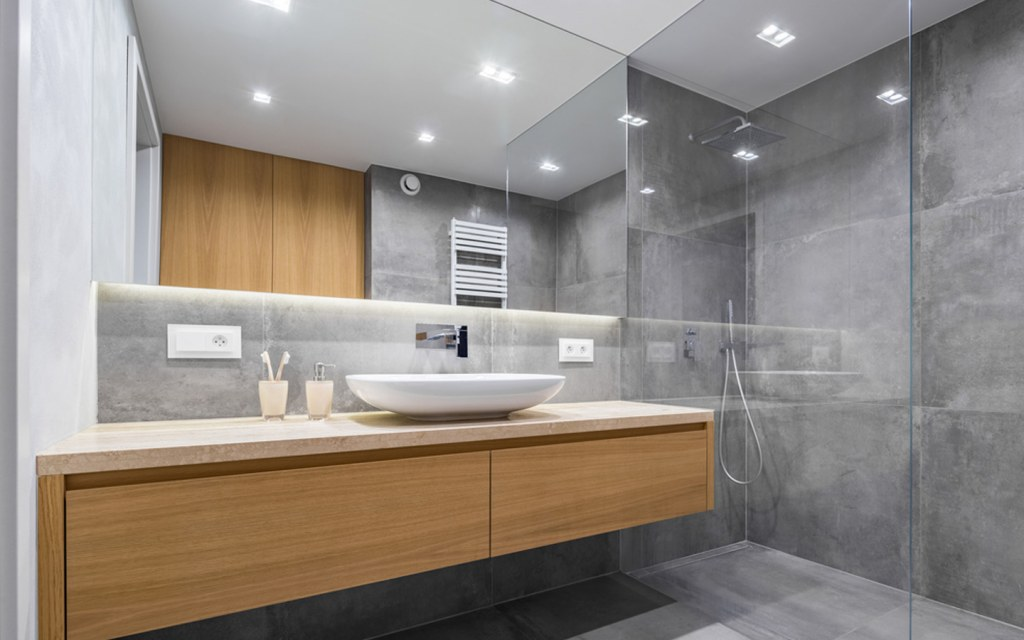 home lighting design guide for bathrooms