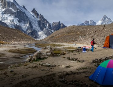 Best Camping Sites in Pakistan