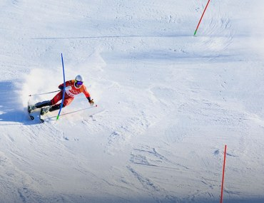 International Alpine Ski Cup 2020