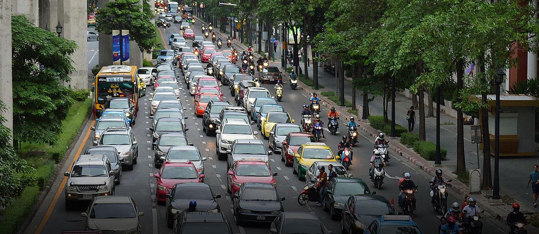 Explaining Rapid Vehicle Growth in Pakistan