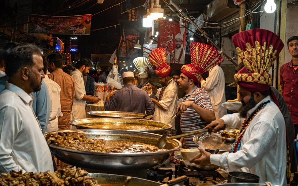 Tourism boost under Glorious Rawalpindi Project