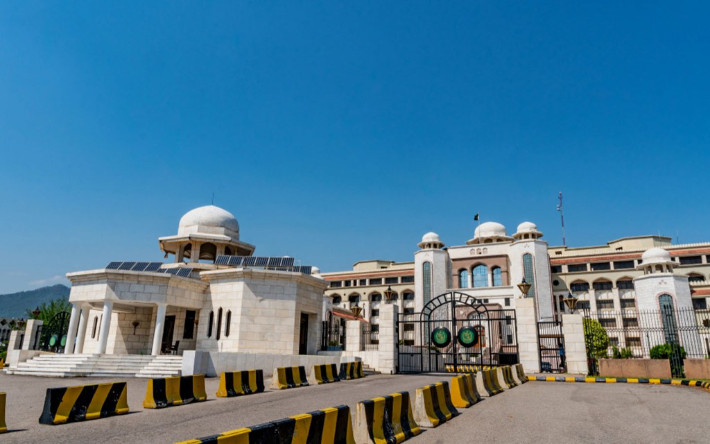 Glorious Rawalpindi Project to bring community justice system