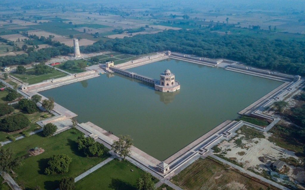famous places to visit in Punjab