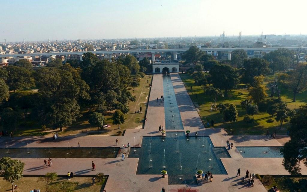 most popular tourist destinations in Punjab