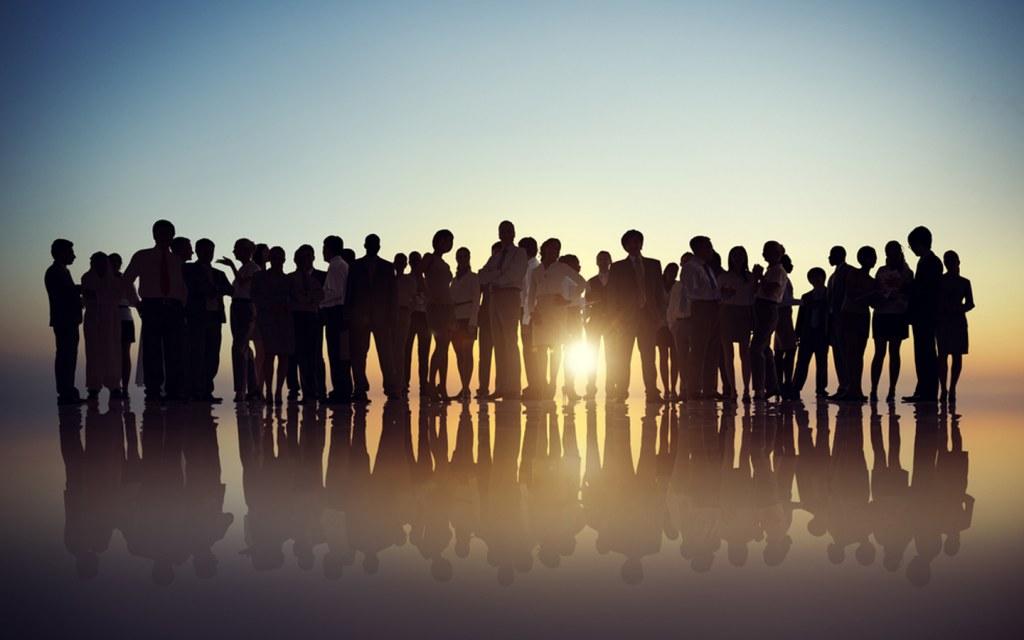 Avoid large gatherings