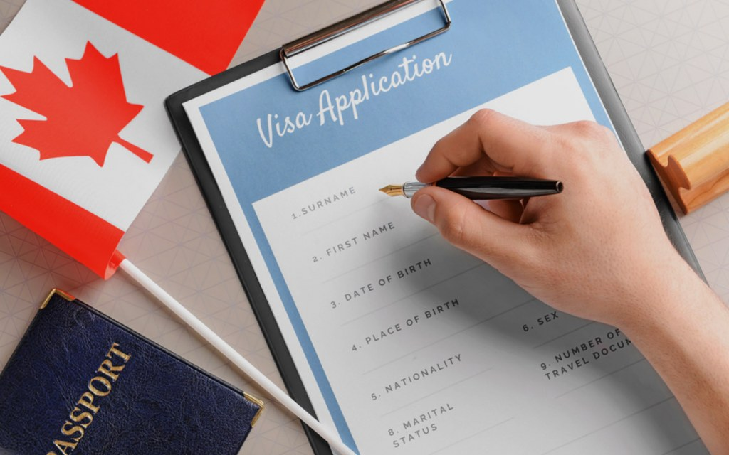 how to apply visitor visa to canada from china