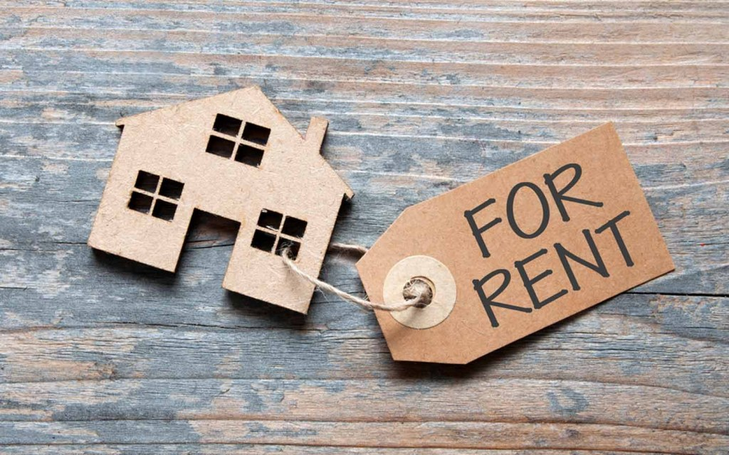 Generate revenue by renting out your property