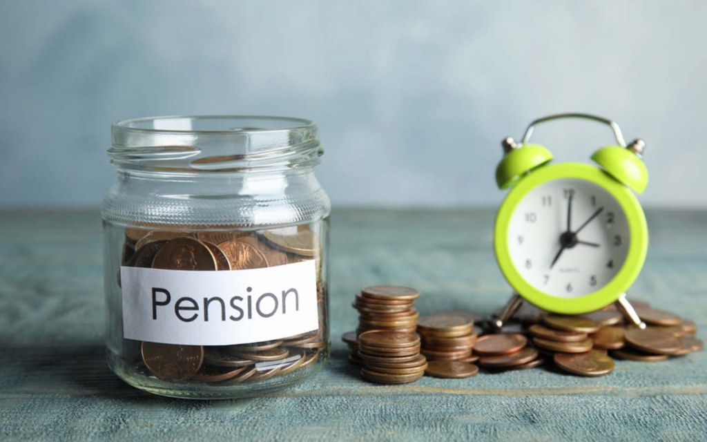 Where is My Pension Invested?