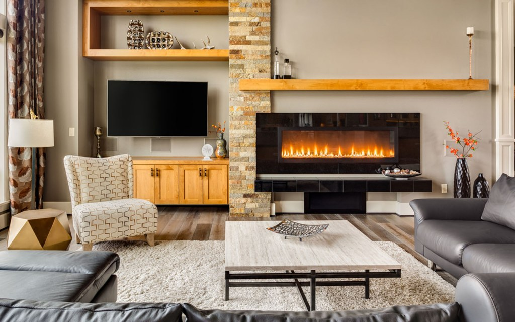 Best Places to Install TV at Home