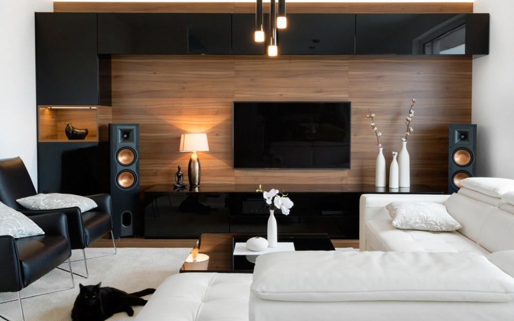 Some Inspiring Tv Lounge Decor Ideas Zameen Blog
