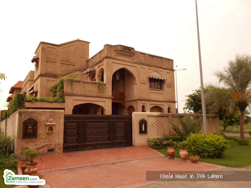 Pakistani village house design joy studio design gallery for Best home building blogs